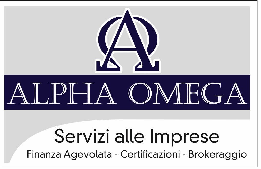 Logo ALPHA OMEGA SERVIZI ALLE IMPRESE S.R.L.S.