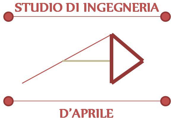 Logo Studio di Ingegneria D'Aprile