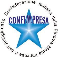 Logo CONFIMPRESA LA SPEZIA