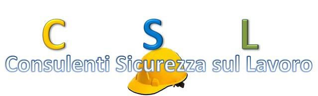 Logo Consulenti Sicurezza sul Lavoro