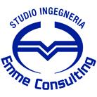 Logo Studio di Ingegneria Emme Consulting - Ing. Armando Mendicino
