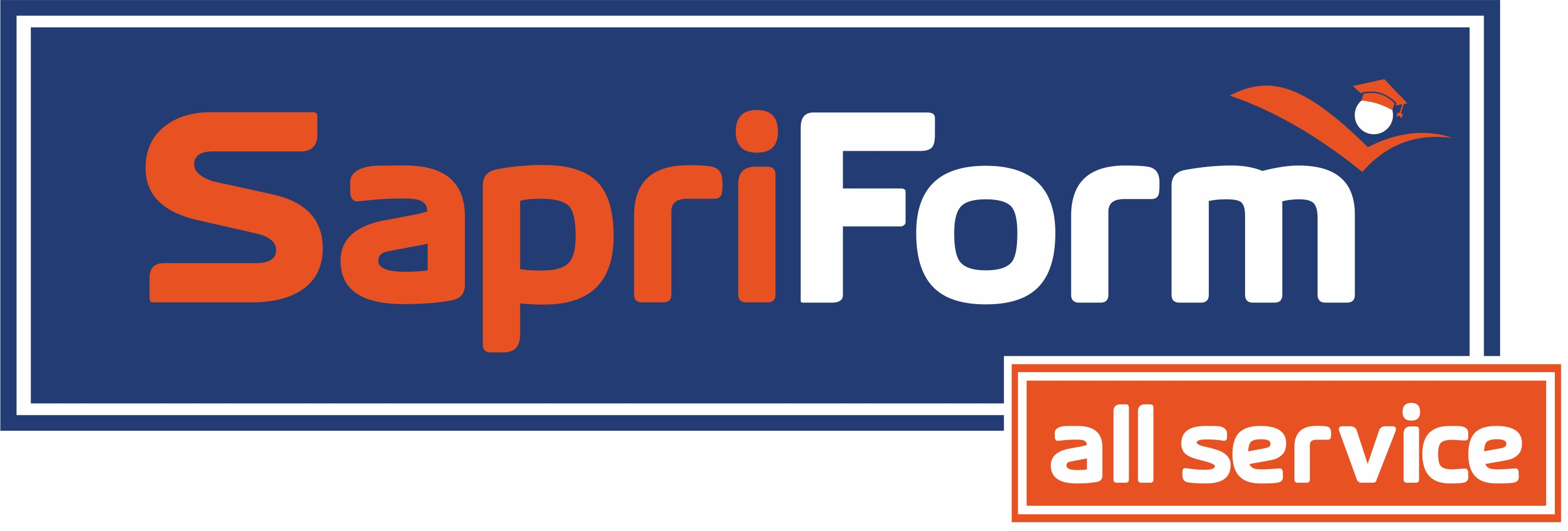 Logo SapriForm All Service srls