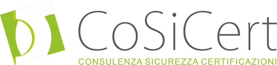 Logo Cosicert srls - Palermo