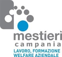 Logo Mestieri Campania Consorzio di Cooperative Sociali