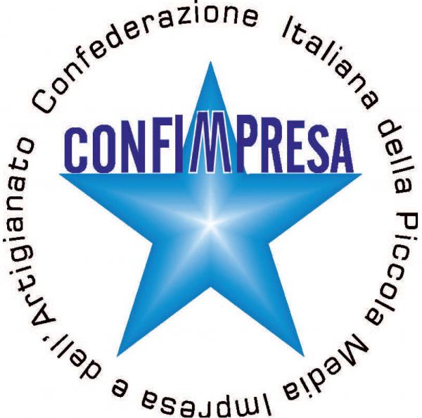 Logo Confimpresa Toscana