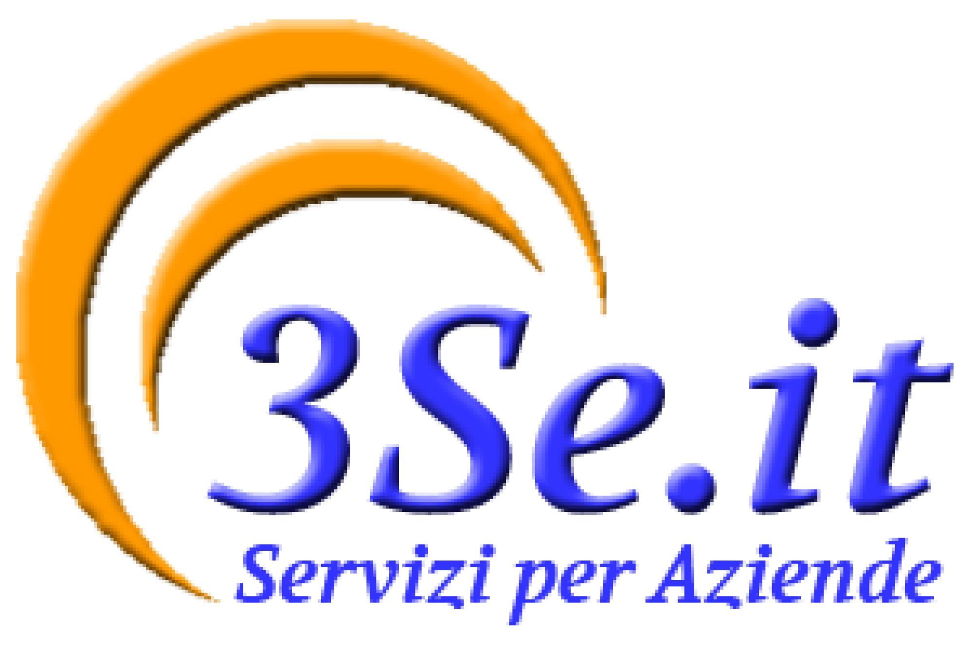 Logo 3Se.it Servizi per Aziende