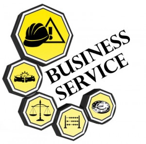 Logo Business Service Srls