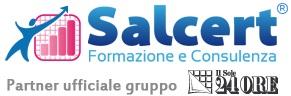 Logo SALCERT SRL