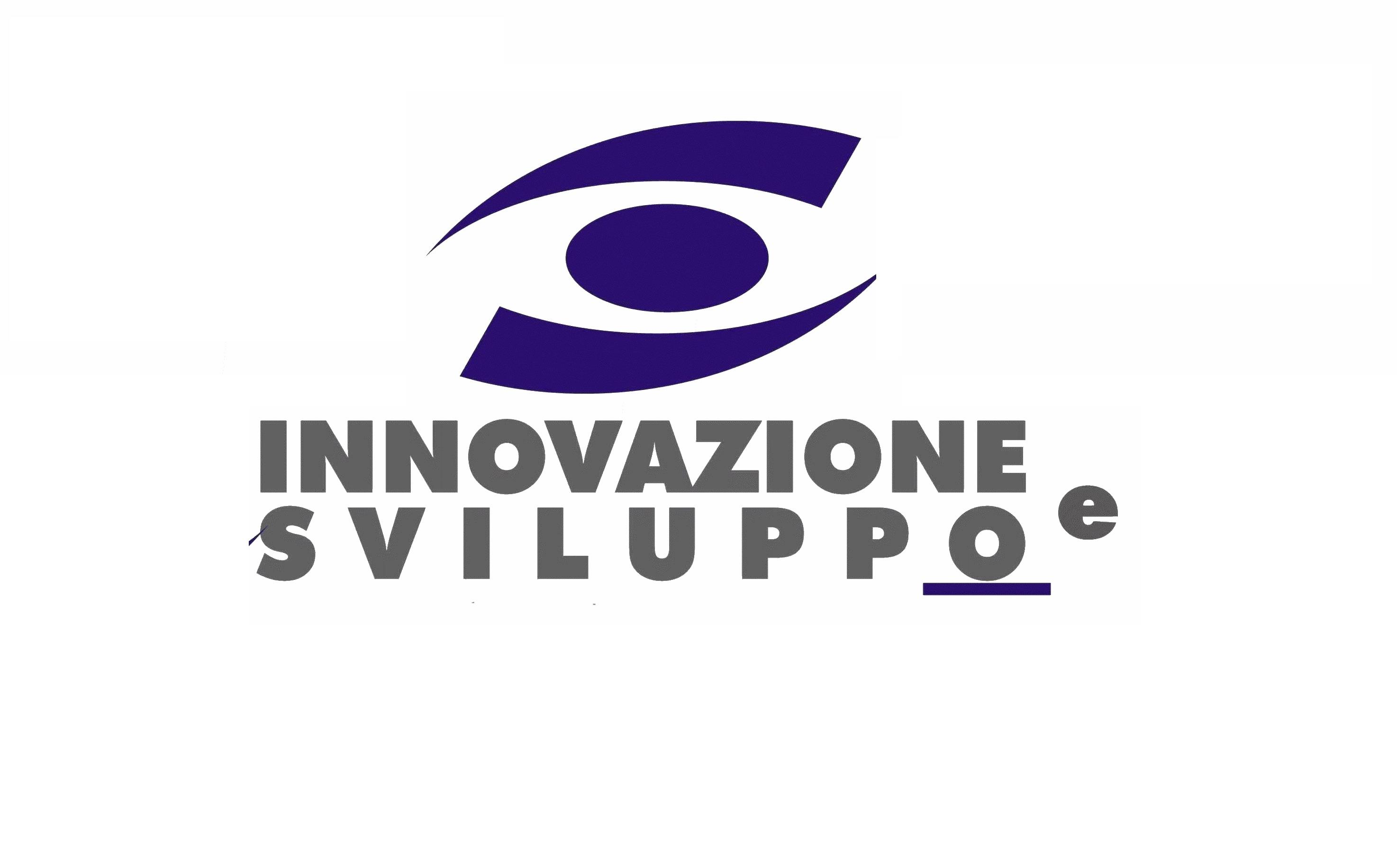Logo Innovazione e Sviluppo s.a.s. di Calvisi Francesca & C.