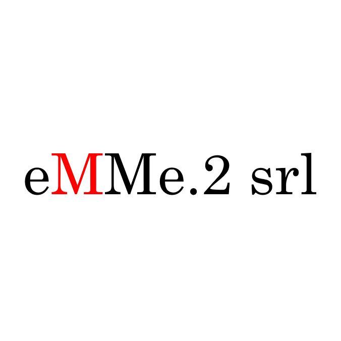 Logo EMME.2 SRL