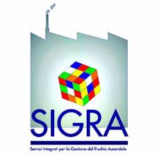 Logo S.I.G.R.A. S.r.l.