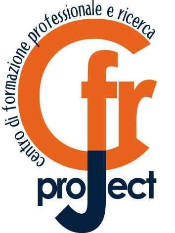 Logo Associazione C.F.R. Project - Palermo